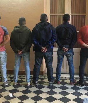 Detienen a 7 policías por persecución mortal