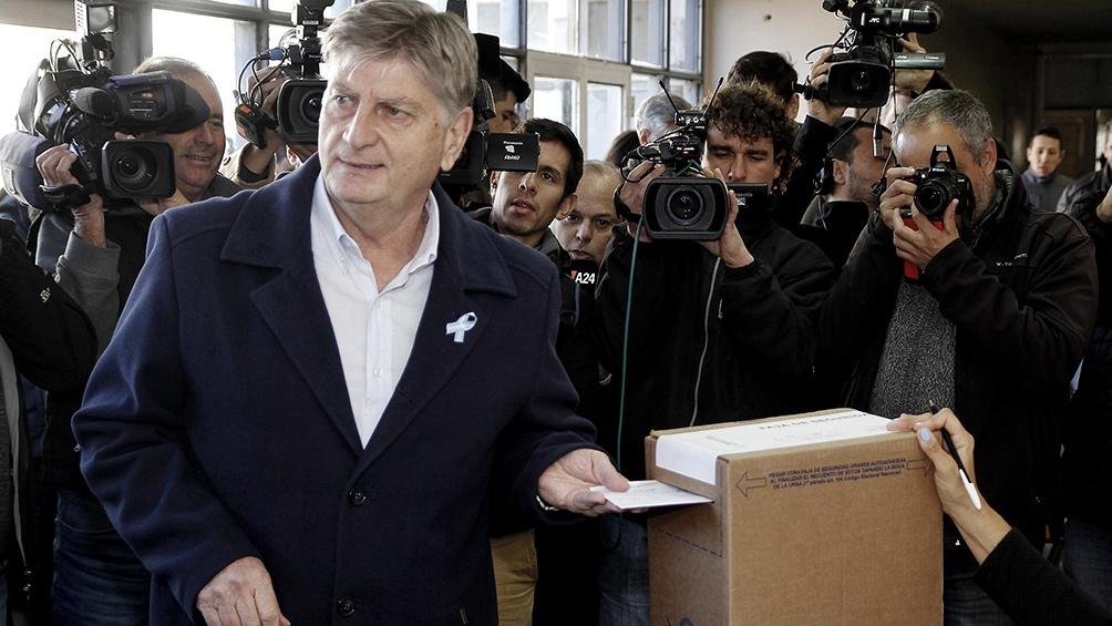 Amplia ventaja del PJ sobre Cambiemos en las elecciones pampeanas
