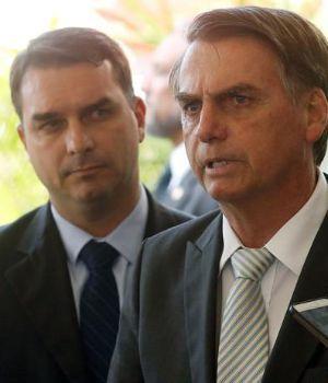 Bolsonaro, desafiante: