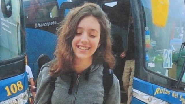 Crimen de Lola Chomnalez: Justicia uruguaya decide si procesa a detenido
