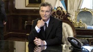 Macri concentra su agenda en la Rosada con reuniones de seguimiento de gestión