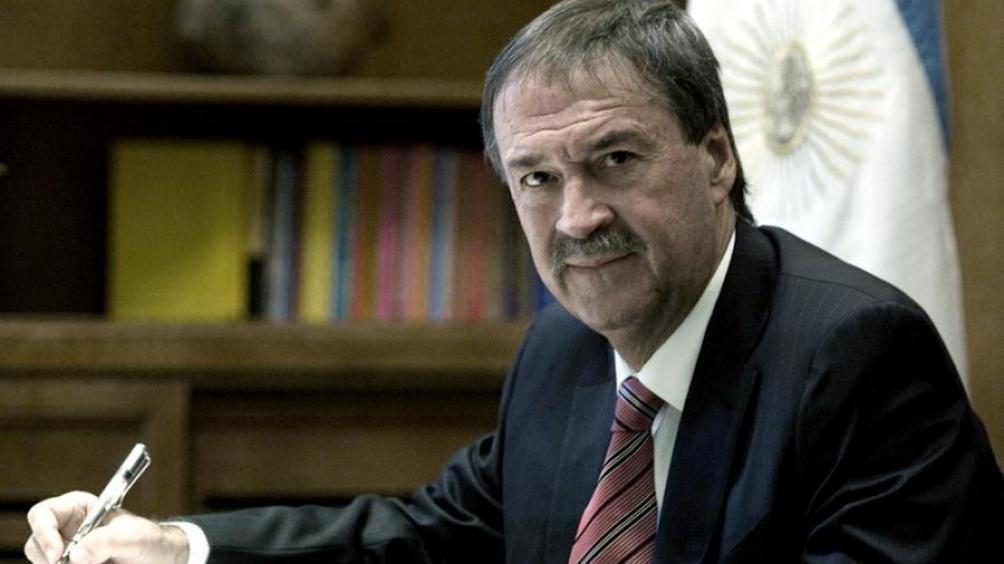 Macri recibirá al gobernador Schiaretti en la Casa Rosada