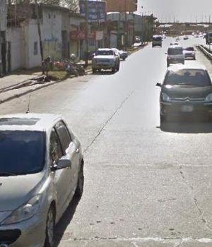 Mujer policía eliminó a balazos a presunto asaltante