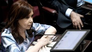 No descartan la asistencia Cristina Kirchner al diálogo