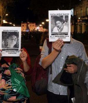 Otros cuatro detenidos por la masacre en San Miguel del Monte