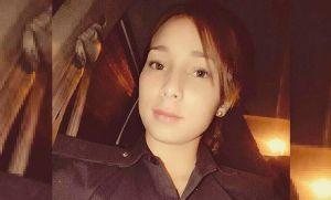 Subteniente mató de un tiro en la cara a su mujer policía delante de la hija
