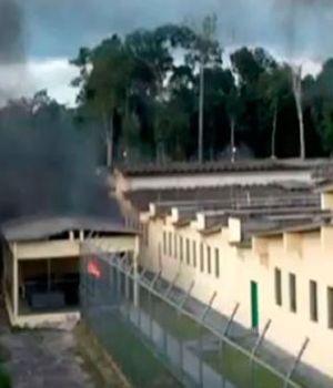 Tras masacre en una cárcel del norte de Brasil, hallan nuevos cadáveres en prisiones