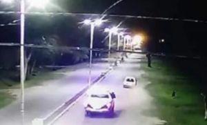 Uno de los 4 muertos en San Miguel del Monte tenía un tiro