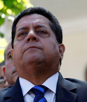 Vicepresidente del Parlamento venezolano quedará detenido en centro militar