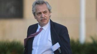 Ya son ocho los gobernadores que apoyan la postulación de Alberto Fernández