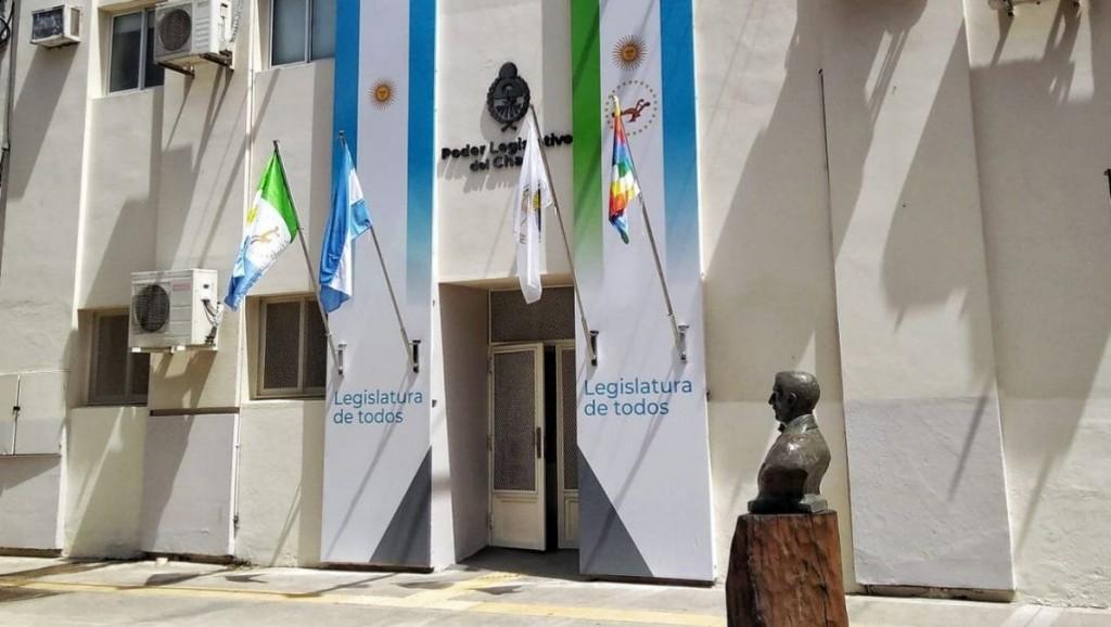 Chaco: Diputados integrarán comisiones para trabajar en modalidad virtual