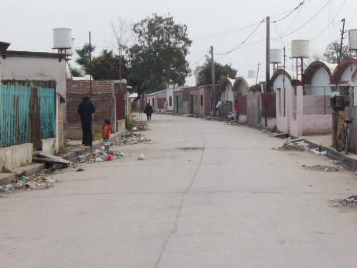 Resistencia: Confirman 7 casos de coronavirus en el Barrio Toba