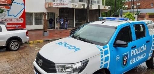 Fontana: Se suicidó un detenido de la Comisaría Primera