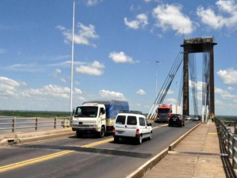 Coronavirus: Habrá estrictos controles sanitarios en el puente General Belgrano con más restricciones de acceso