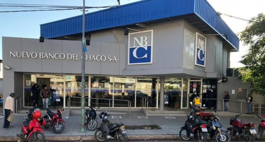 Cuándo y dónde cobrar el bono de $10 mil en el Chaco