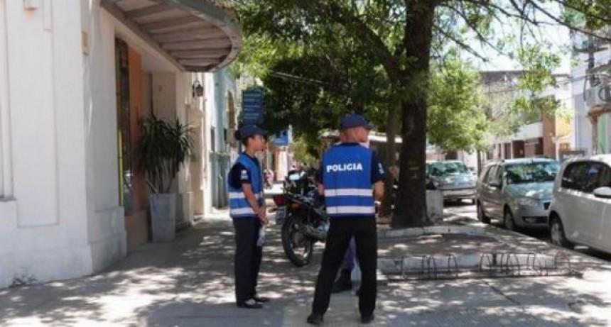 Resistencia: Se confirmó el cuarto caso de Covid-19 en un Oficial de la Policía del Chaco