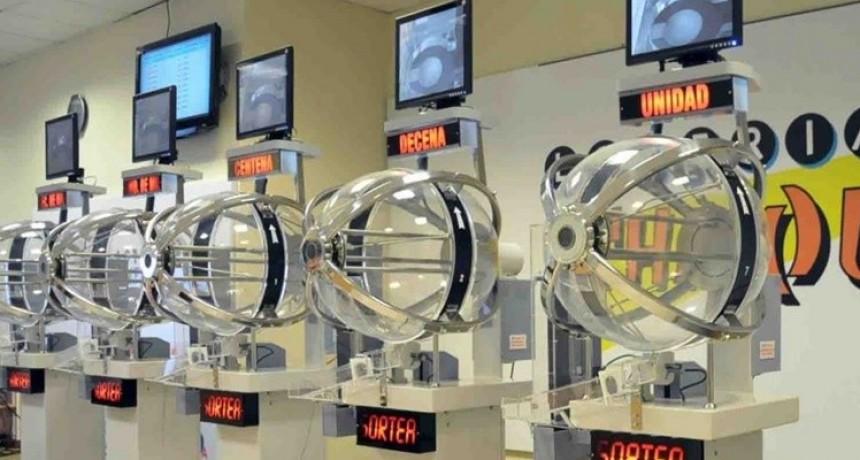"""Lotería Chaqueña Gabriel Lemos: """"Se reactivarán los sorteos y cobros de Lotipago en agencias y subagencias,"""