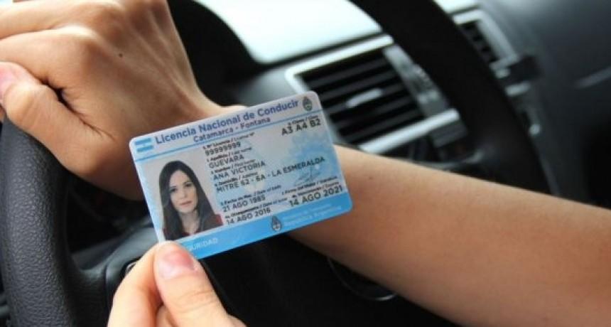 La ciudad de Resistencia anunció una nueva modalidad de cursos online para obtener la primera licencia de conducir