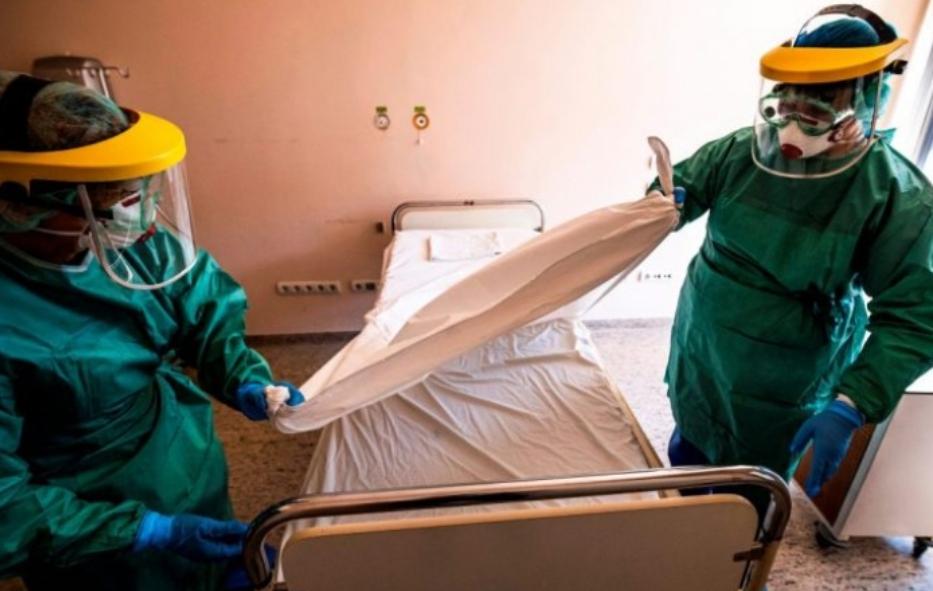 Confirman dos nuevos fallecimientos de pacientes con coronavirus en la provincia