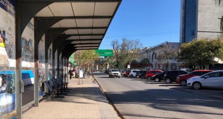 Coronavirus en el Chaco: sin colectivos hasta junio en el Gran Resistencia