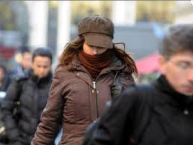 Con 4° de temperatura mínima se espera un domingo frío en la región