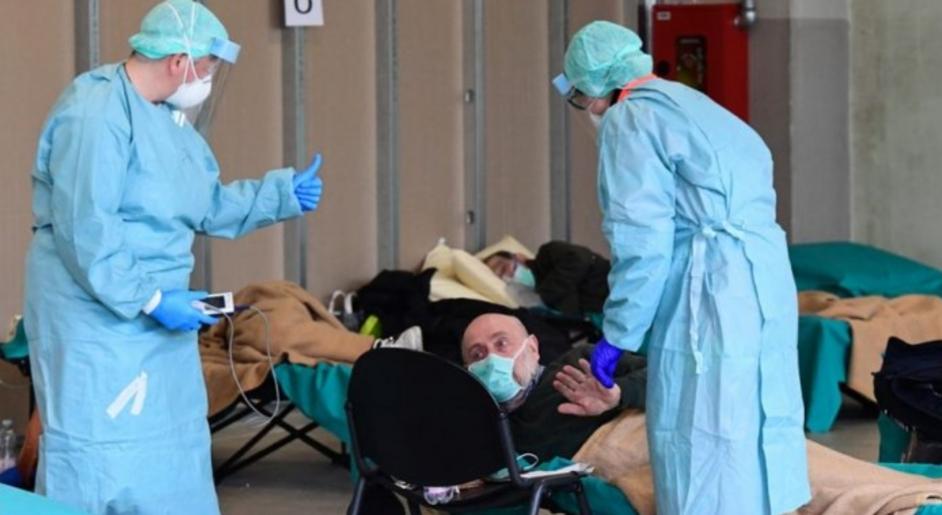 Corrientes | Coronavirus: Confirman 3 nuevos casos y ya son 7 los contagios en el día
