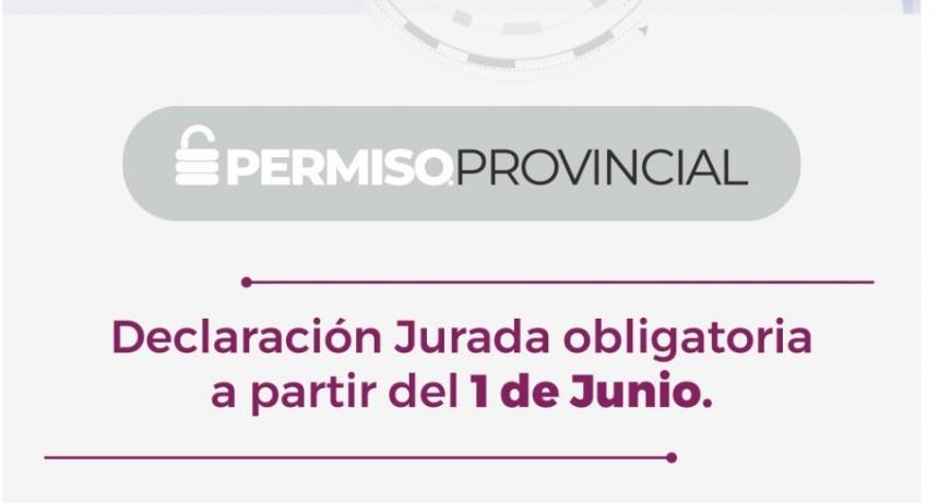 Cuarentena Administrada: desde el lunes solo se podrá circular con el permiso obligatorio provincial o turnos