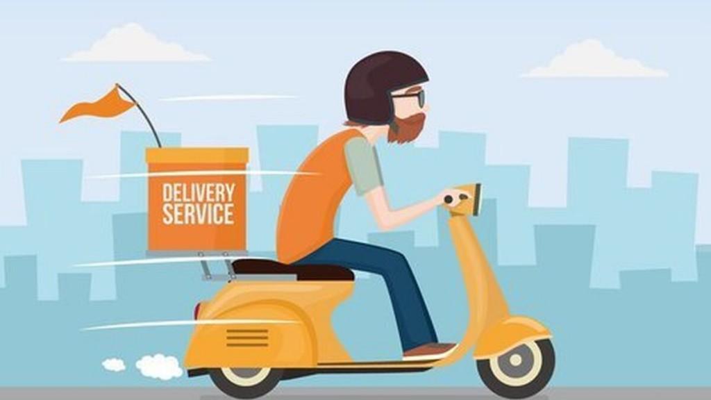 Ampliaron el horario de deliverys gastronómicos hasta las 00