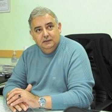 BIENVENIDO A RADIO ARGENTINA DR. RICARDO MARIMON
