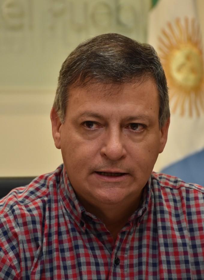 PEPPO SUMÓ EL APOYO DE MÁS DE 35 INTENDENTES PARA DEFENDER LA GESTIÓN DE GOBIERNO EN LAS ELECCIONES GENERALES