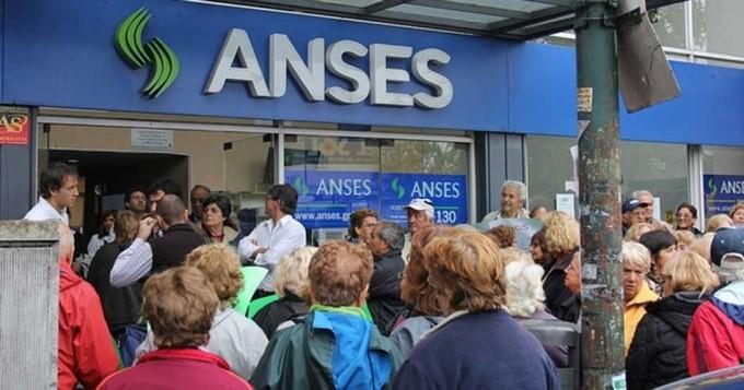 Salvo en Mardel, Anses atenderá en todo el país el viernes