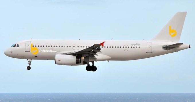 Gobierno habilitó a FlyBondi para operar 15 años en la Argentina