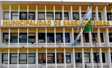 El Municipio de Barranqueras Hoy paga aguinaldo a sus trabajadores