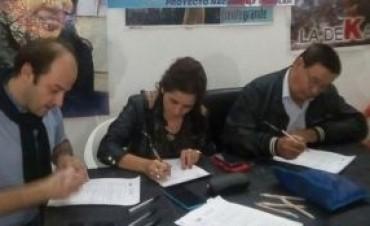 Unidad Ciudadana: el Kirchnerismo en Chaco