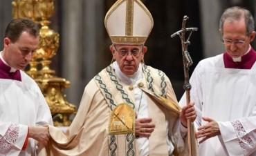 El papa Francisco echó a cura pedófilo