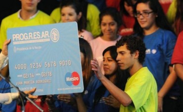 Supendieron el pago del Plan Progresar a unos 94 mil alumnos porque este año dejaron de estudiar