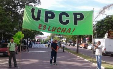 El gobierno de la provincia , convocó a la Unión del Personal Civil de la Provincia