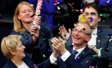 Alemania aprobó el matrimonio igualitario