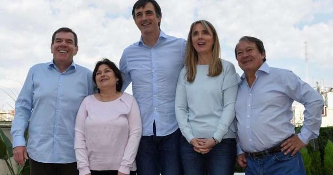 Cambiemos confirmó sus candidatos bonaerenses