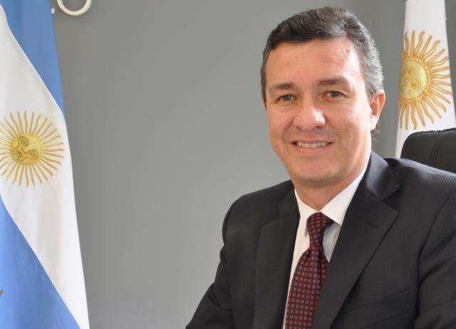 Aguilar impulsa 5 Leyes contra la Corrupción