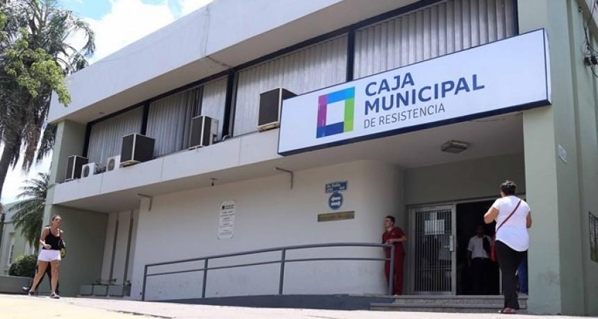 El lunes 2 y martes 3 se abonan los sueldos a municipales