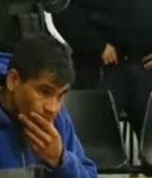 Condenaron al joven que había sido perdonado en pleno juicio por la madre de su víctima