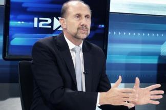 Cristina Kirchner felicitó por teléfono a Perotti por la victoria