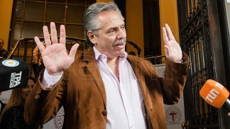 Fernández consiguió el respaldo de doce diputados de Argentina Federal