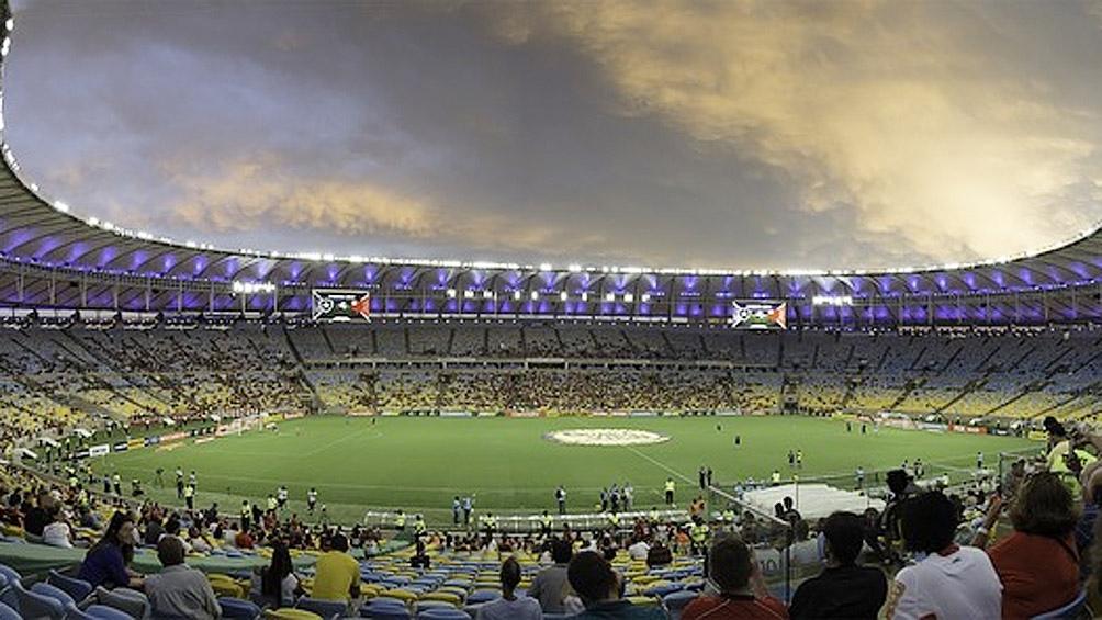 Las ciudades y los estadios