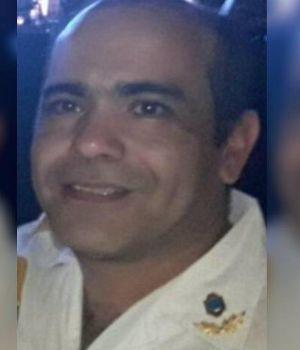 Matan a balazos a comisario para robarle el auto en Moreno