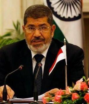 Murió de un infarto en pleno juicio el ex mandatario egipcio Mohamed Morsi