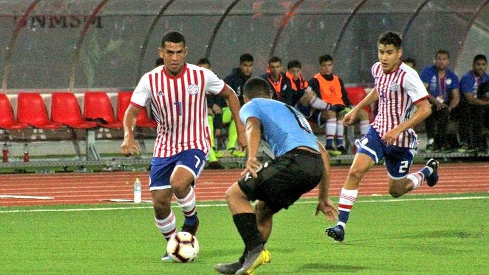 Paraguay se clasificó sin jugar en el cierre de la fase de grupos