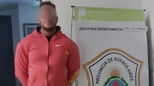 Prestamista celoso torturó a su novia venezolana