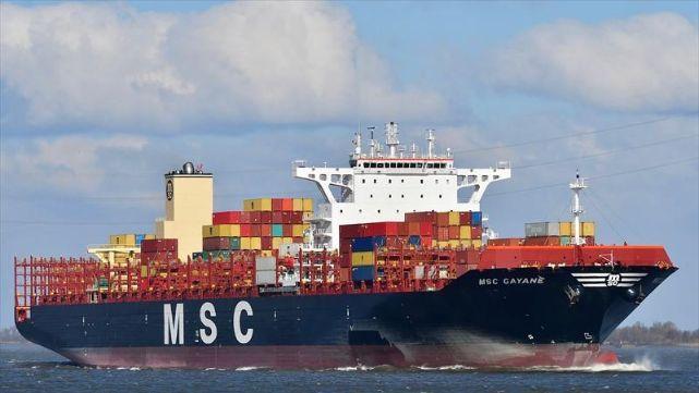 Récord: confiscan 16,5 toneladas de cocaína en puerto yanqui